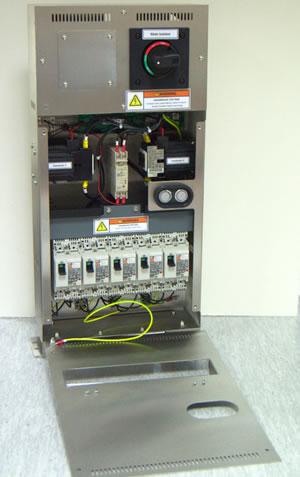 Metryx Distro Unit