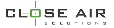 Close Air Solutions Logo