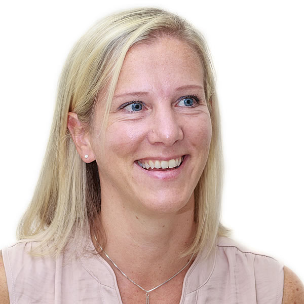Camilla Saunders