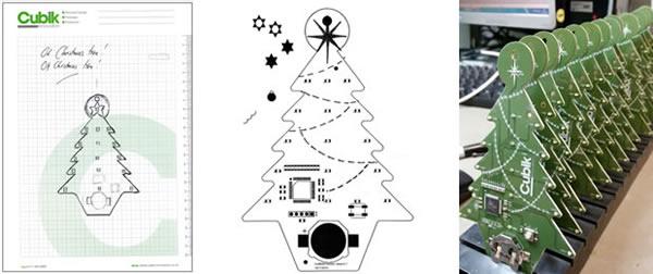Christmas Card 03