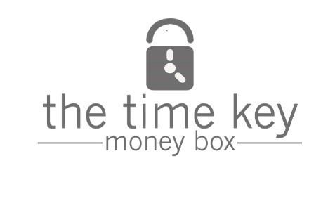 The Time Key Logo