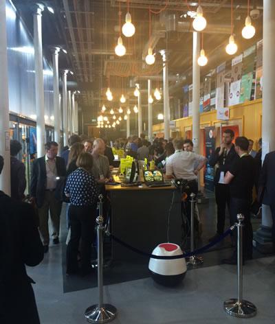 Venturefest 2015