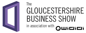 Glos Business Show Logo