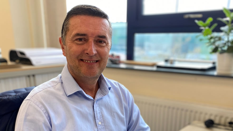 Ian Binder joins Cubik as Business Development Manager
