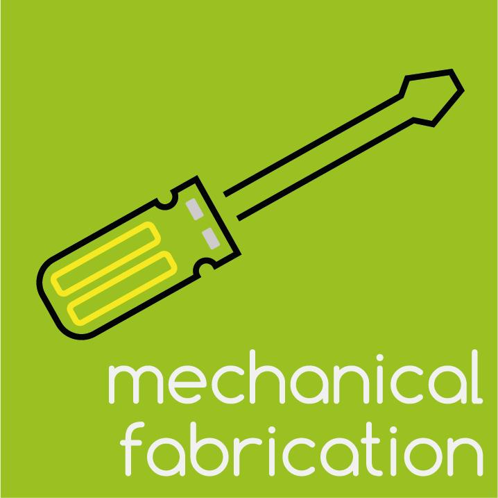 Mechanical_Fabrication